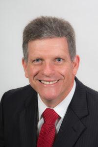 Dr Wayne Bovey